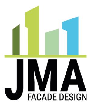 JMA Facade Design Logo